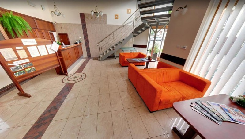 Garni Hotel TatraMonti #30