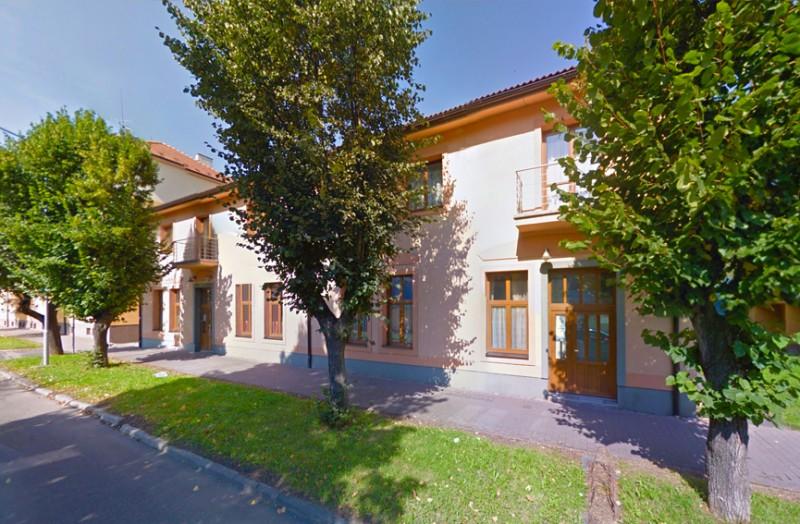 Garni Hotel TatraMonti #1