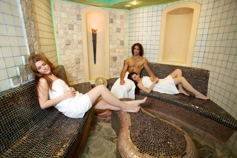 Jesenné prázdniny 2019 vo Vodnom parku Bešeňová so vstupom do bazénov a saunového sveta #6