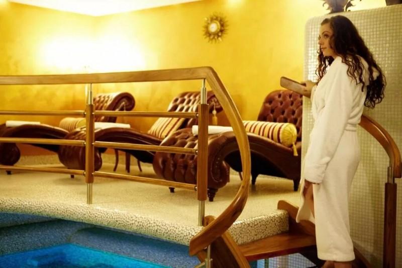 GOLDEN ROYAL Boutique hotel & SPA #26