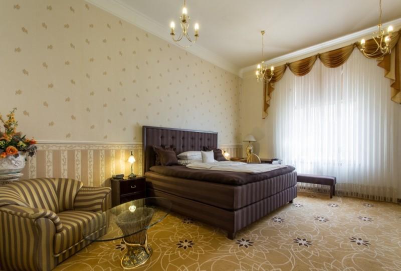 GOLDEN ROYAL Boutique hotel & SPA #15