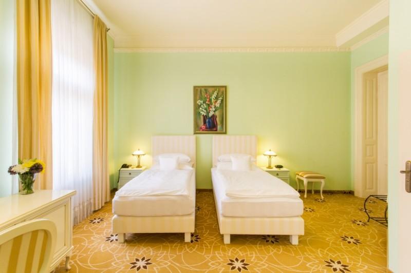 GOLDEN ROYAL Boutique hotel & SPA #13