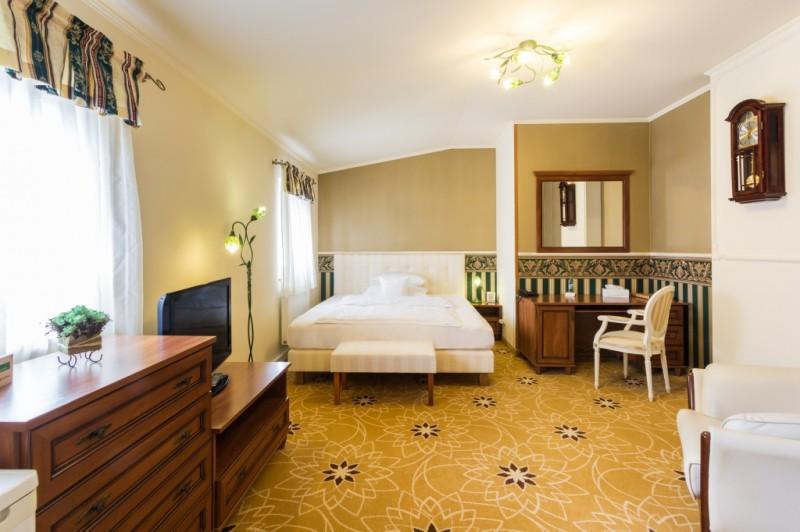 GOLDEN ROYAL Boutique hotel & SPA #3