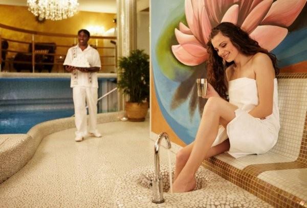 GOLDEN ROYAL Boutique hotel & SPA #8