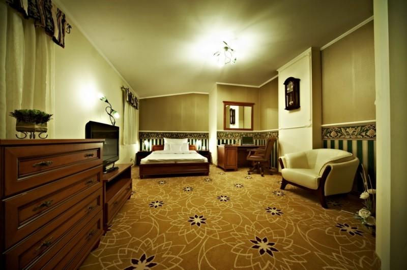 GOLDEN ROYAL Boutique hotel & SPA #1