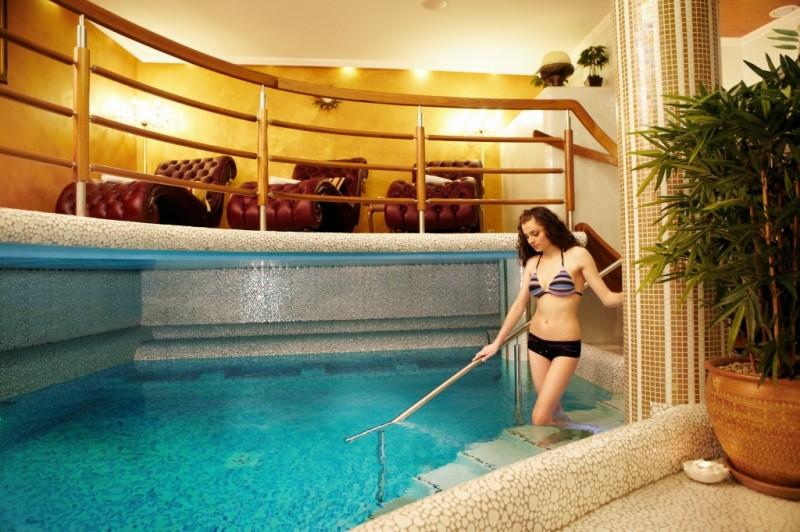 GOLDEN ROYAL Boutique hotel & SPA #12