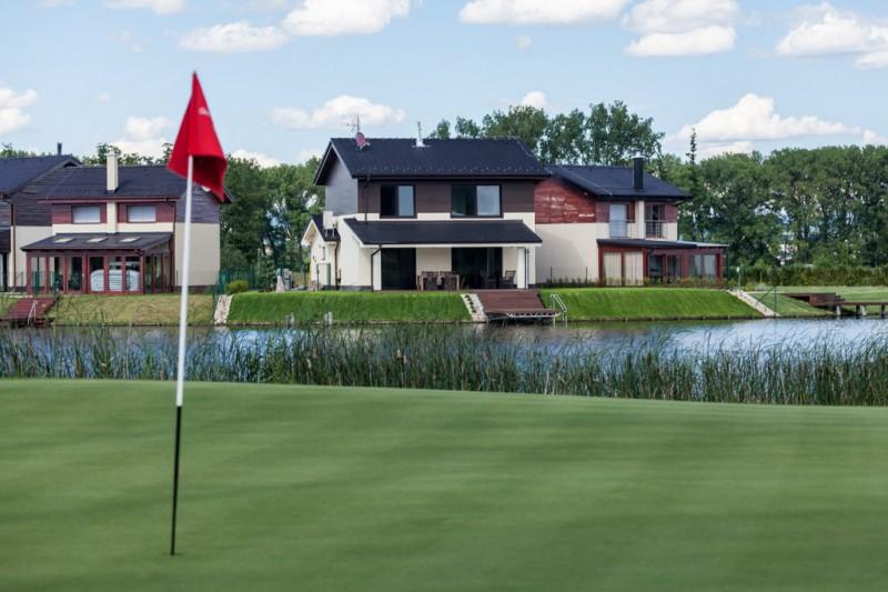 GolfBay Villa #4