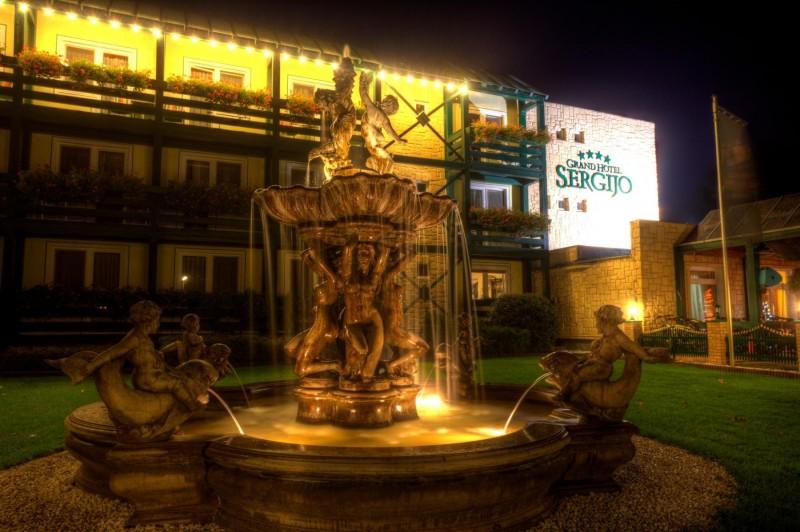 Grand Boutique Hotel Sergijo, luxury boutique hotel #1