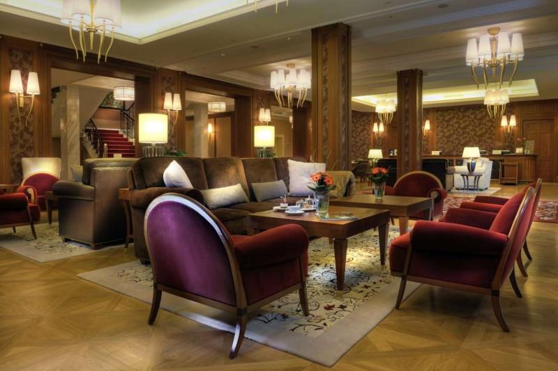 Grand Hotel KEMPINSKI #3