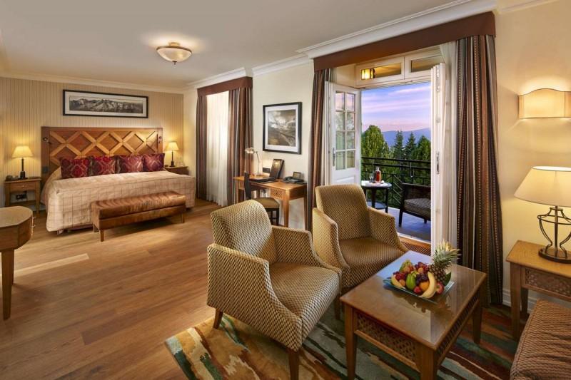 Grand Hotel KEMPINSKI #4