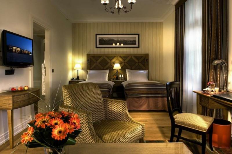 Grand Hotel KEMPINSKI #7