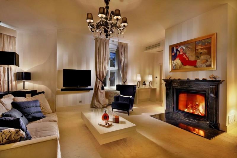 Grand Hotel KEMPINSKI #9