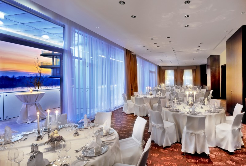 Grand Hotel River Park, a Luxury Collection Hotel, Bratislava #8
