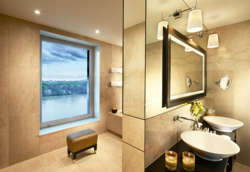 Grand Hotel River Park, a Luxury Collection Hotel, Bratislava #7