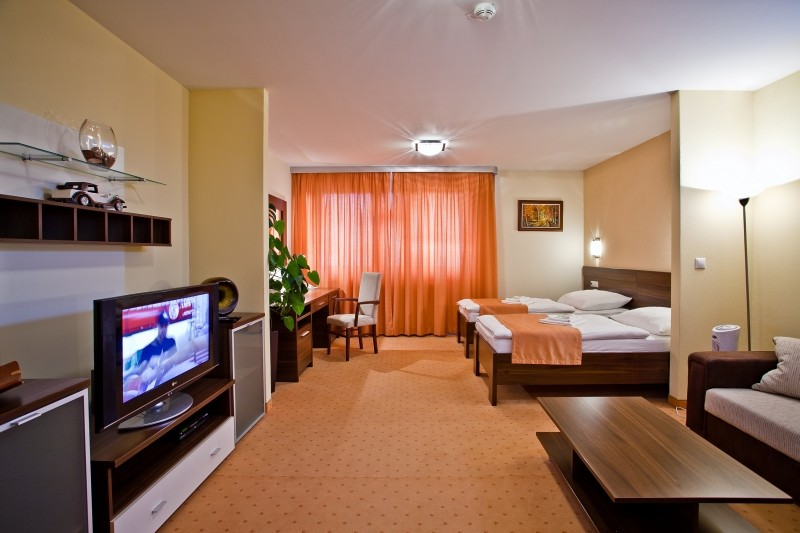 Grand Hotel SENICA #5