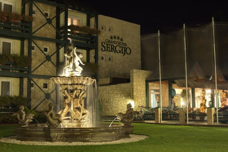 Grand Boutique Hotel Sergijo #2