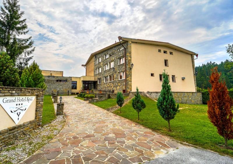 Veľká noc v Slovenskom raji s bohatým programom a pešou túrou #1