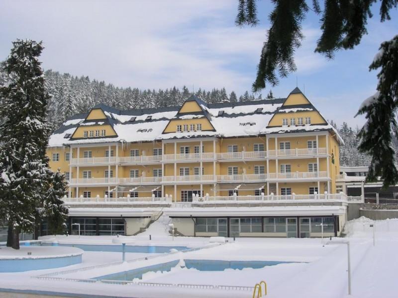 GRAND HOTEL STRAND #5