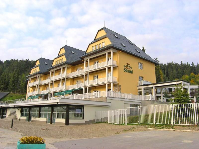 GRAND HOTEL STRAND #9