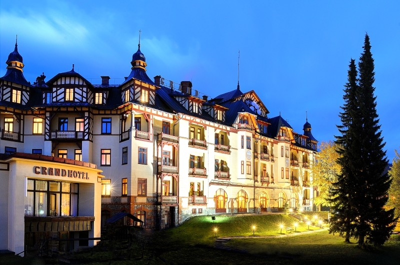 Christmas wellness stay in the High Tatras #1
