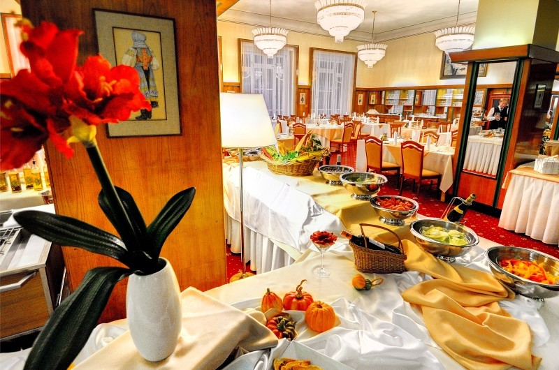 Christmas wellness stay in the High Tatras #5