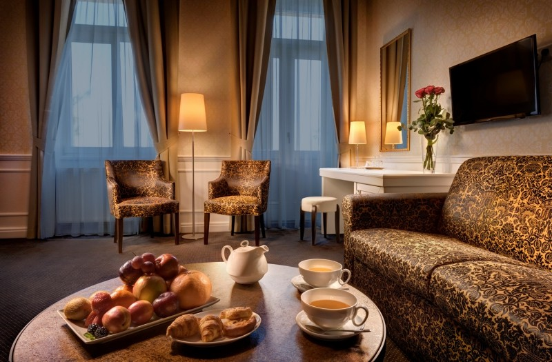 Christmas wellness stay in the High Tatras #9