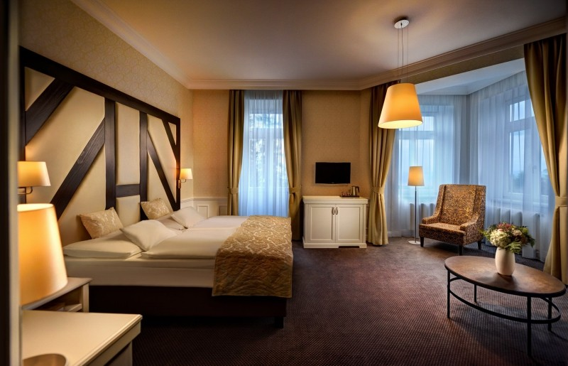 Christmas wellness stay in the High Tatras #12
