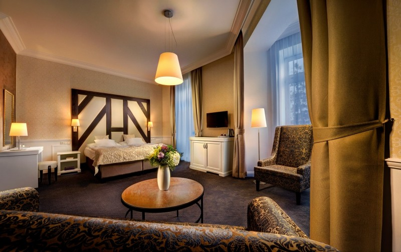 Christmas wellness stay in the High Tatras #14