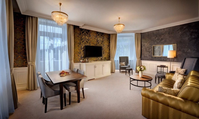 Christmas wellness stay in the High Tatras #18