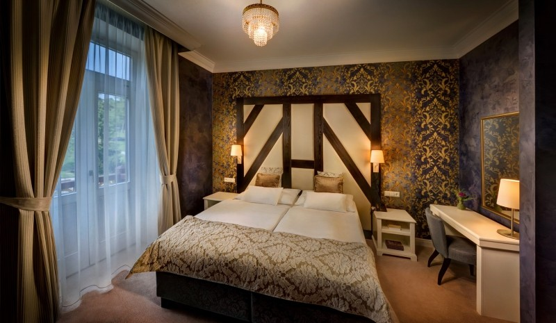 Christmas wellness stay in the High Tatras #19