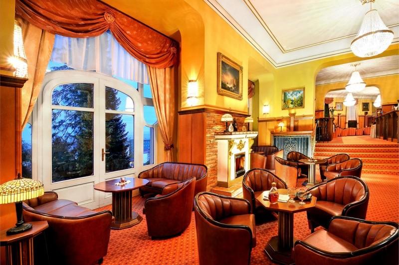 Grandhotel STARÝ SMOKOVEC #25