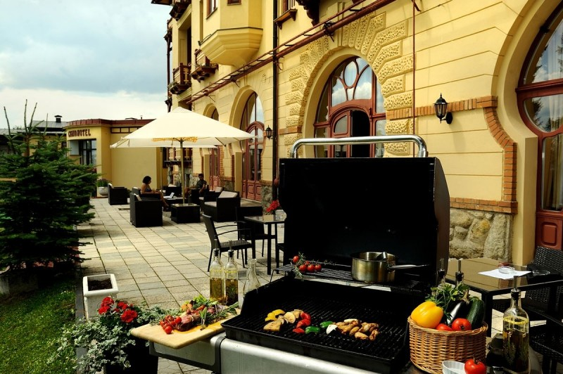 Christmas wellness stay in the High Tatras #34