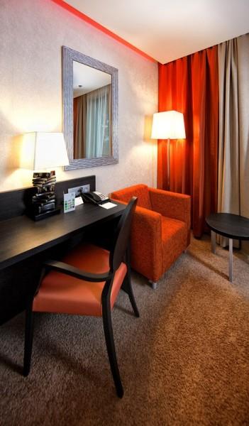 Holiday Inn Trnava #4