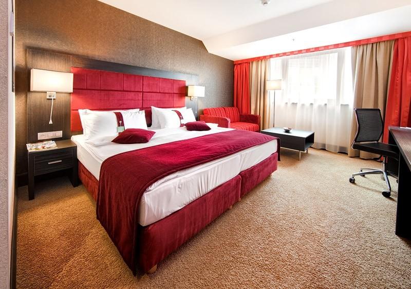 Holiday Inn Trnava #1