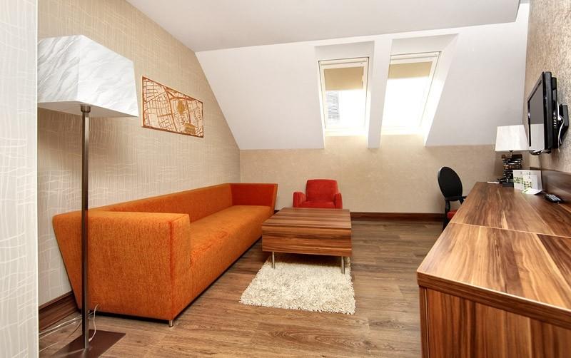 Holiday Inn Trnava #7