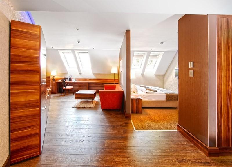 Holiday Inn Trnava #8