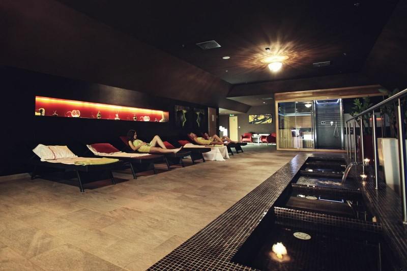 Holiday Inn Trnava #9