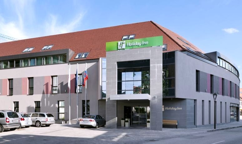 Holiday Inn Trnava #2