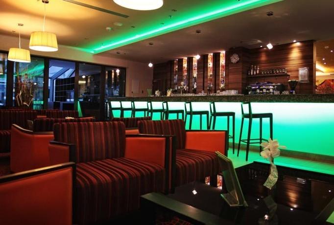 Holiday Inn Trnava #12