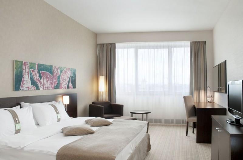Holiday Inn Žilina #3