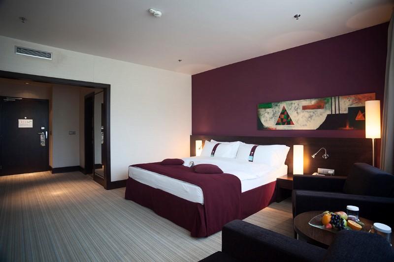 Holiday Inn Žilina #8