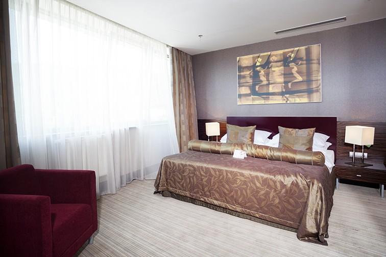 Holiday Inn Žilina #10