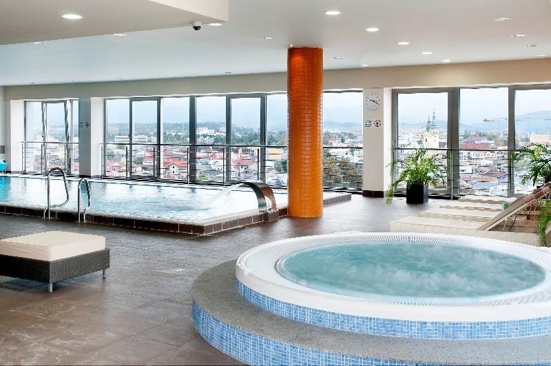 Holiday Inn Žilina #5