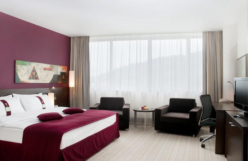 Holiday Inn Žilina #17