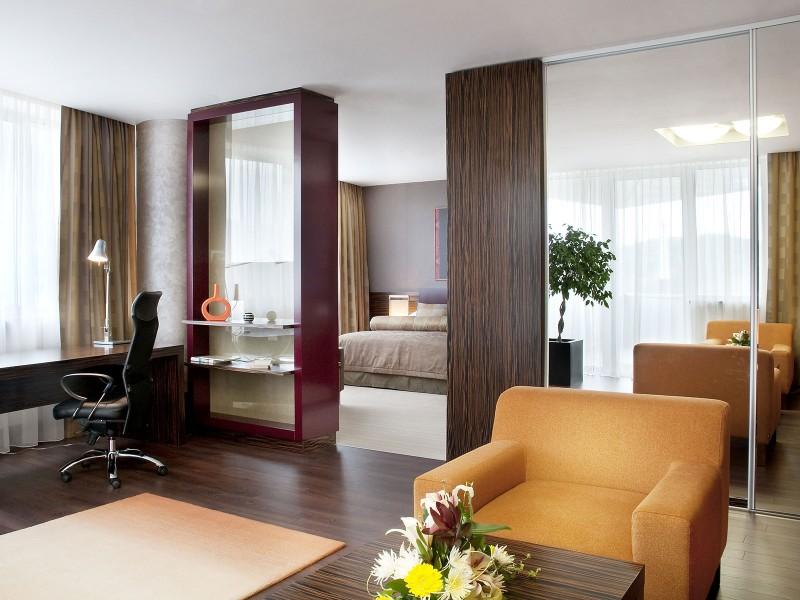 Holiday Inn Žilina #19