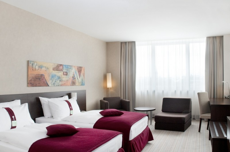 Holiday Inn Žilina #20