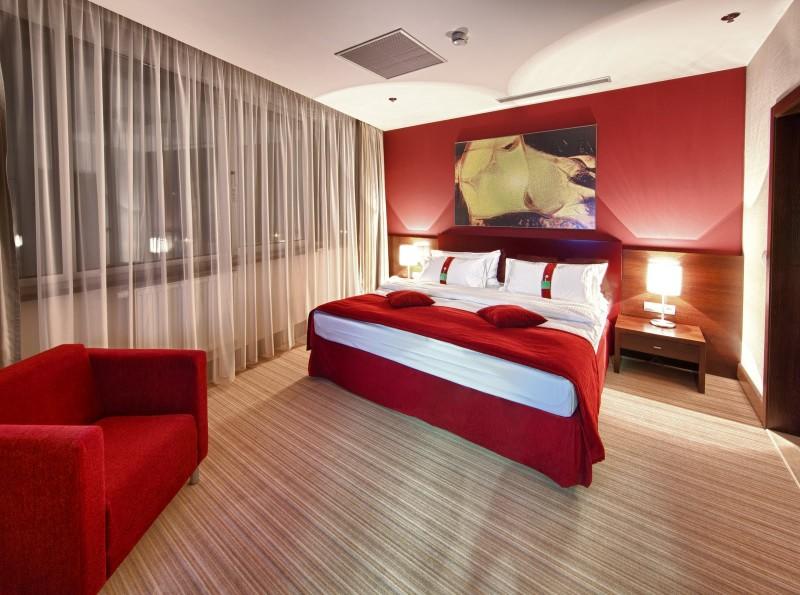 Holiday Inn Žilina #7