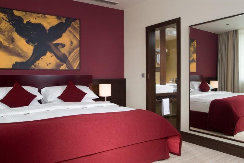 Holiday Inn Žilina #21