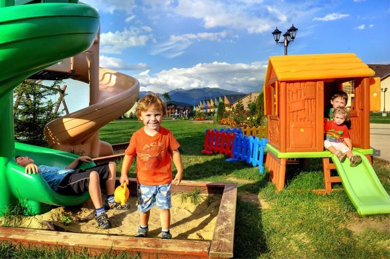 Holiday Village TATRALANDIA #12