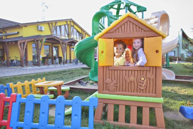Holiday Village TATRALANDIA #13